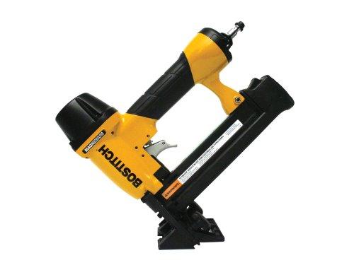 BOSTITCH SX150-BHF-2 18-gauge Hardwood Flooring Stapler