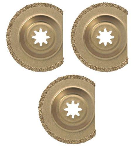 Fein 63502118060 Medium Carbide Blade 3 pack