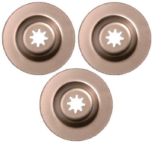 Fein 63502125020 Thin Carbide Blade 3 pack