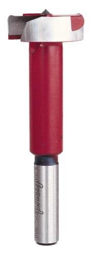 Freud FC-008 1-18-Inch by 38-Inch Shank Carbide Forstner Drill Bit Style 1-18-Inch by 38-Inch Shank Carbide Forstner Drill Bit Model FC-008
