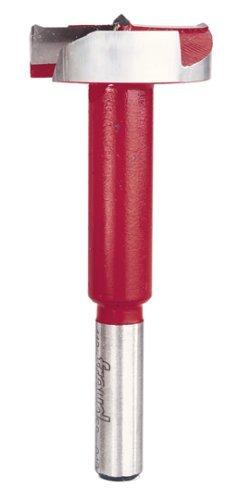 Freud FC-010 1-38-Inch by 38-Inch Shank Carbide Forstner Drill Bit Style 1-38-Inch by 38-Inch Shank Carbide Forstner Drill Bit Model FC-010