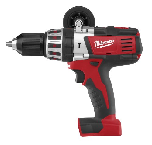 Bare-Tool Milwaukee 2611-20 18-Volt Hammer Drill Tool Only No Battery