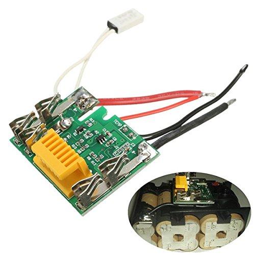BephaMart 18V Li-ion Battery Protect Circuit Module Board For Makita Drill