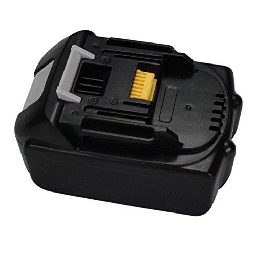 18V 30Ah Lithium-ion Battery for Makita Cordless Drill 194205-3 BL1815 BL1835 LXT-400 BL1830GERIT BATT