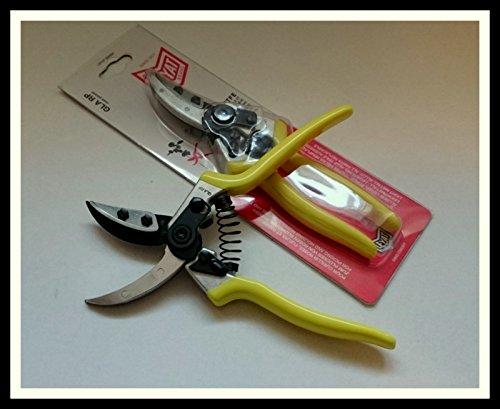 FRED MARVIN LEYAT fine-cut hand shear 5 cut