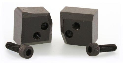 Hitachi 319706 Cutter Set for the Hitachi VB16Y Rebar Cutter and Bender 1-Pair