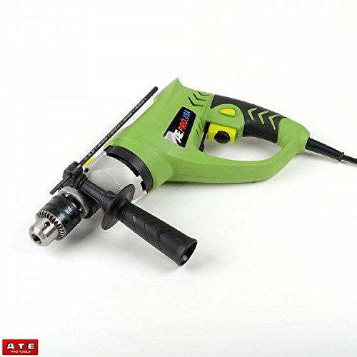 Hammer Drill 12 Heavy Duty Hammer Drill Green