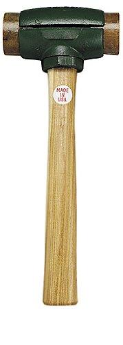 Garland 31001 Rawhide Split-Head Hammer Size-1
