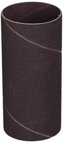 DELTA 31-808 2-Inch 80 Grit Sanding Sleeves for 31-780 Spindle Sander 6-Pack