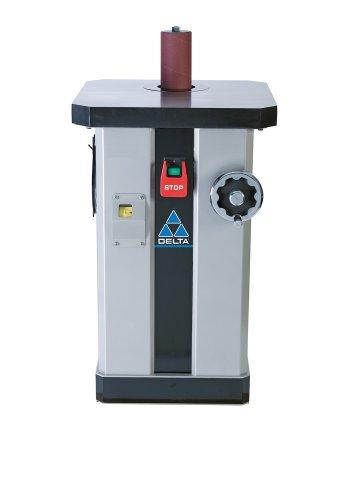 Delta 31-484  1HP Tilting Spindle Floor Oscillating Spindle Sander