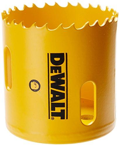 DEWALT D180032 2-Inch Standard Bi-Metal Hole Saw