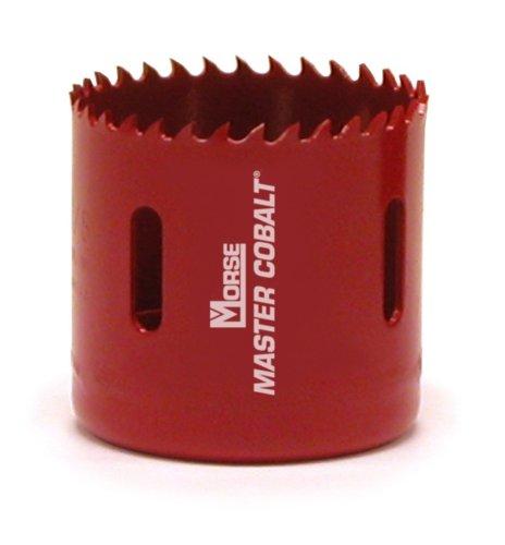 MK Morse AV34 Hole Saw 2-18-Inch Bi-Metal Boxed