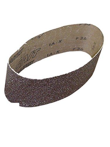 Sait 57507 3 Inch X 24 Inch 120 Grit Belt Sander Sanding Belt