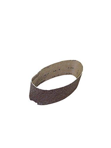 Sait 57510 3 Inch X 24 Inch 220 Grit Belt Sander Sanding BeltSold By 2 Pack