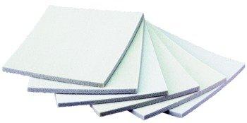 Abrasive Sponge Pad Silicon Carbide Foam Micro Fine 320 Grit