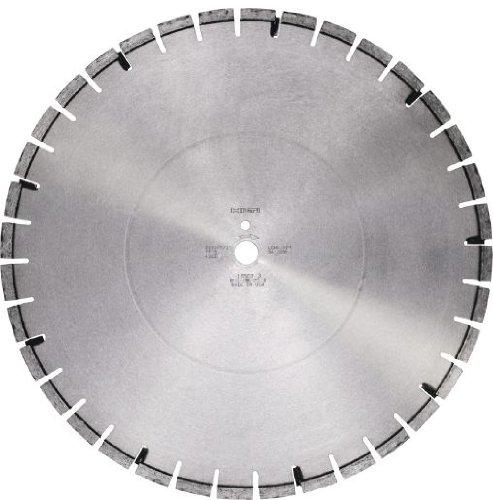 Hilti DS-BF SoftMedium Asphalt Floor Saw Blades - 16 x 125 x 1 Arbor - 35-55 HP - 421396