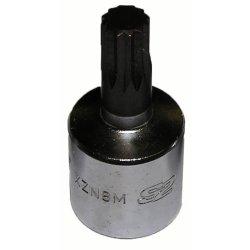 Vim Products VIMXZN108 8MM XZN TRIPLE SQUARE BIT