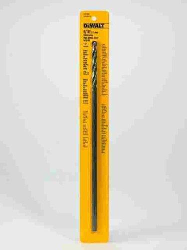 Extra Length Drill Bit