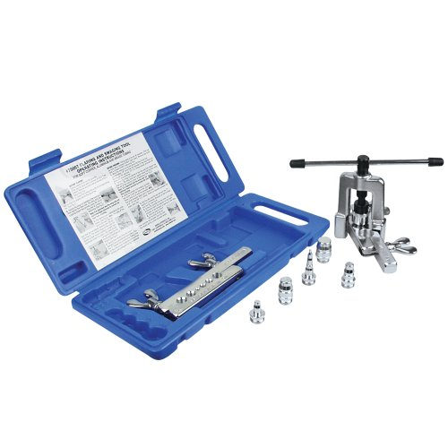 Uniweld 70007 FlareBurnish and Swaging Tool Kit