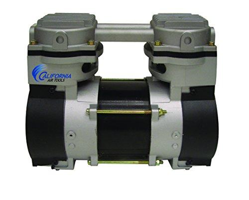 California Air Tools MP120LF 12HP Ultra Quiet and Oil-Free Air Compressor Motor