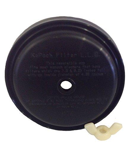 Craftsman Ridgid Replacement Filter Cap Wingnut