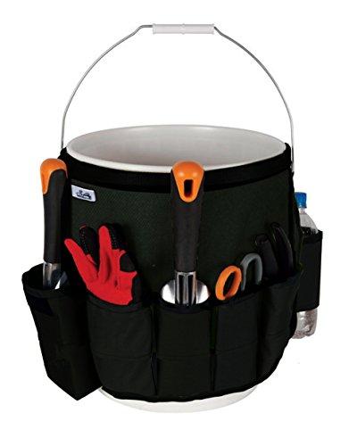 Garden Bucket Caddy 5-gallon Bucket Garden Tool Organizer