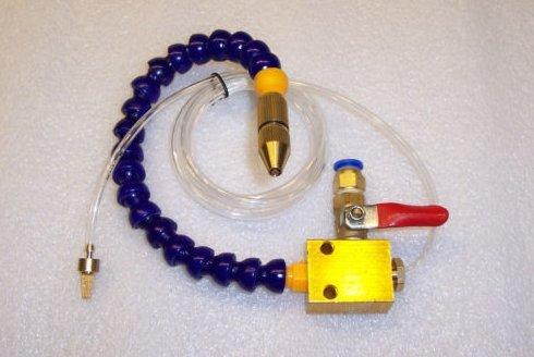 1 Pc Mist Coolant Lubrication System for Cnc Lathe Milling Machine