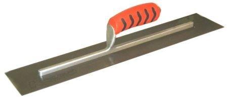 Kraft Tool CF231PF Cement Trowel with ProForm Handle 20 x 4-Inch