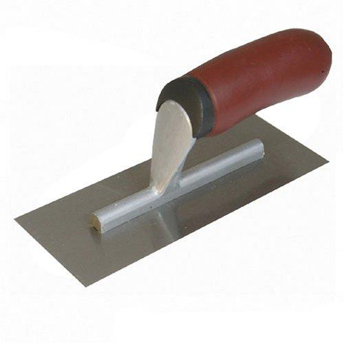Silverline - Soft-Grip Mini Plastering Trowel 200Mm