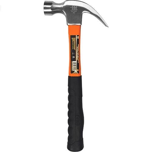 IIT 33103 16Oz Fiberglass Claw Hammer