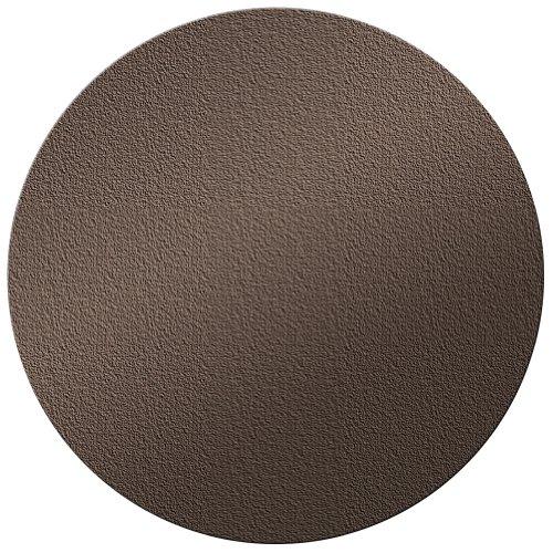 A&H Abrasives 839691 5-pack Sanding Discs Aluminum Oxide x-weight 8 PSA Aluminum Oxide 220 Grit Cloth Sander Disc