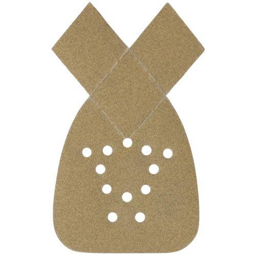 Black Decker BDAM050 50G Mouse Sandpaper 5-Pack
