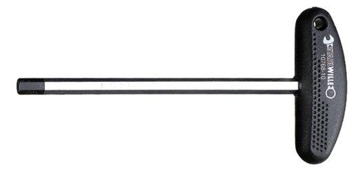 Stahlwille 10768-4 Steel T-Handled Nut Screwdriver 4mm Diameter 175mm Length