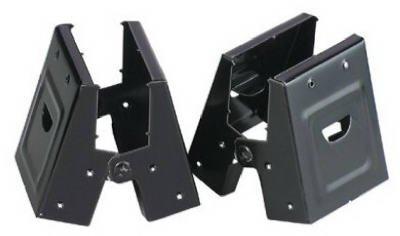 Fulton 400SHB PR Steel Sawhorse Bracket