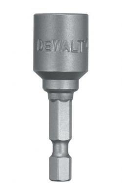 Magnetic Hex Socket Nutdriver Bit - 516Driver Black Decker