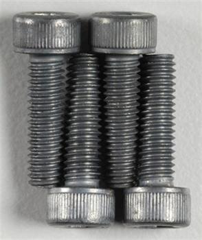 4 X 14MM SOCKET HEAD CAP SCREW 4