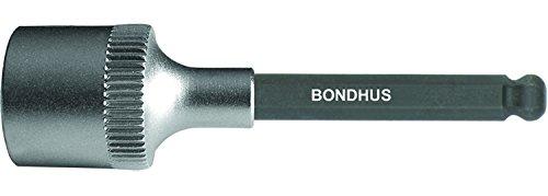 Bondhus 43984 14mm ProHold 12 Drive Socket Ball End Bit with ProGuard Finish 2