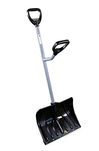 Ergieshovel Ergonomic Back Saving Snow Shovel 18 W
