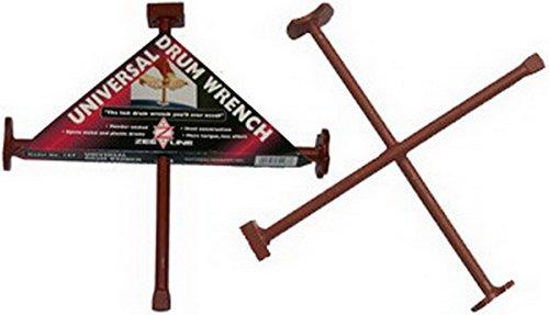 Zee Line National Spencer Universal Spoke Drum Wrench