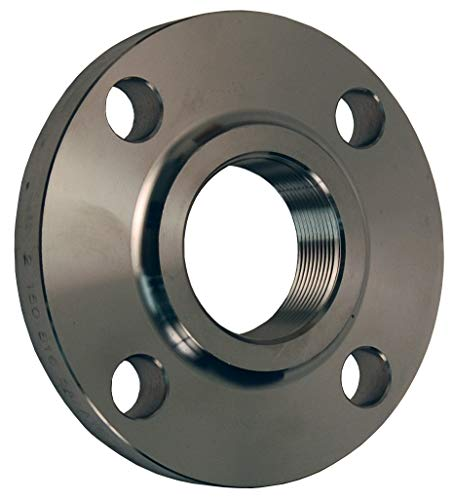 Dixon TR200 Stainless Steel 316 150lbs ASA Forged Pipe and Welding Fitting Flange 2 NPT Female