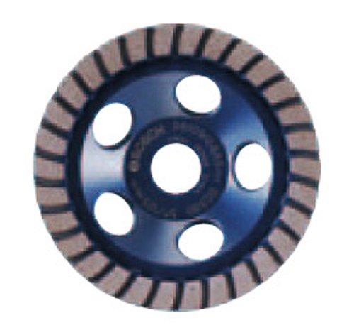 Bosch DC4530H 45-Inch Diameter Turbo Row Diamond Cup Wheel with 58-11 Hub