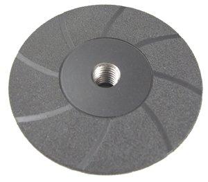 Toolocity VCWTL40M 4-Inch Vacuum Brazed Diamond Cup Wheel Medium