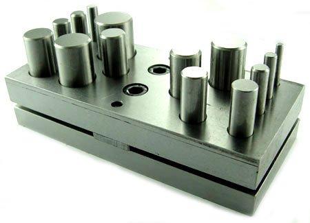 14 Piece Disc Cutter Set Jewelry Metal Steel Dc14