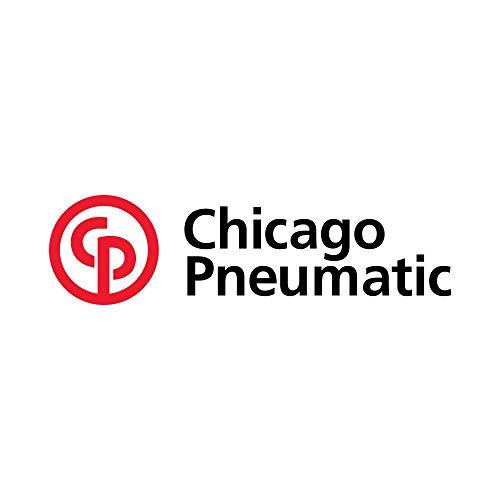 Chicago Pneumatic Tool LLC 8940169702 2 Piece Flip Socket Set