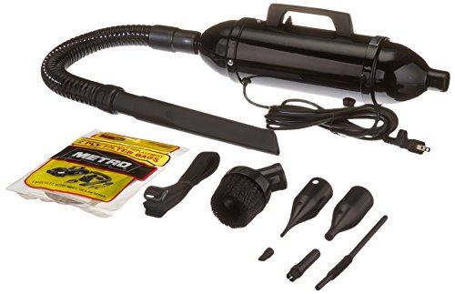 Metro Vacuum MDV-1BA DataVac Pro 45-AMP Computer VacBlower