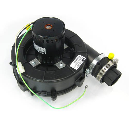 Fasco A163 33 Frame Shaded Pole OEM Replacement Specific Purpose Blower with Ball Bearing 120HP 3400 rpm 115V 60 Hz 18 amps