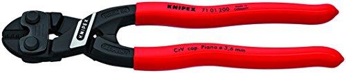 KNIPEX 71 01 200 SBA High Leverage Cobolt Cutters