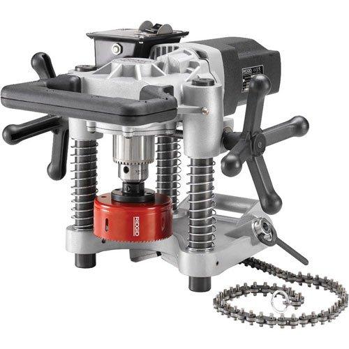 Ridgid 57597 Model Hc450 4-34 Hole Cutting Tool 220V