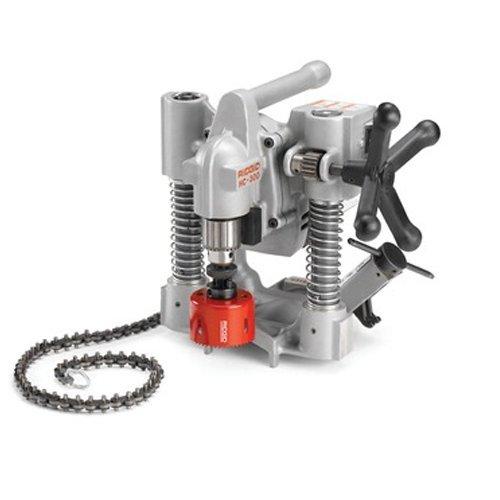 Ridgid 76787 HC300 3-Inch Hole Cutting Tool 230V