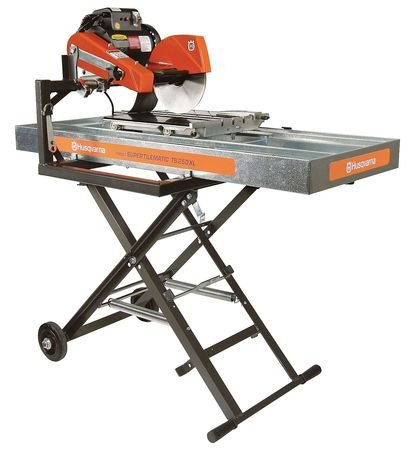 Masonry Saw Wet Cut Elctrc 10 In Blade